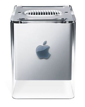 Power Mac G4 Cube