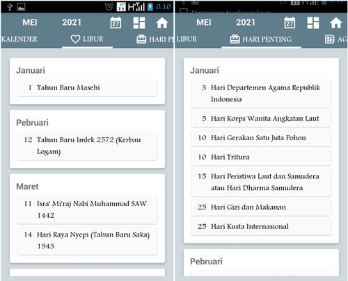 Review Kalender Indonesia 1901 2100 5
