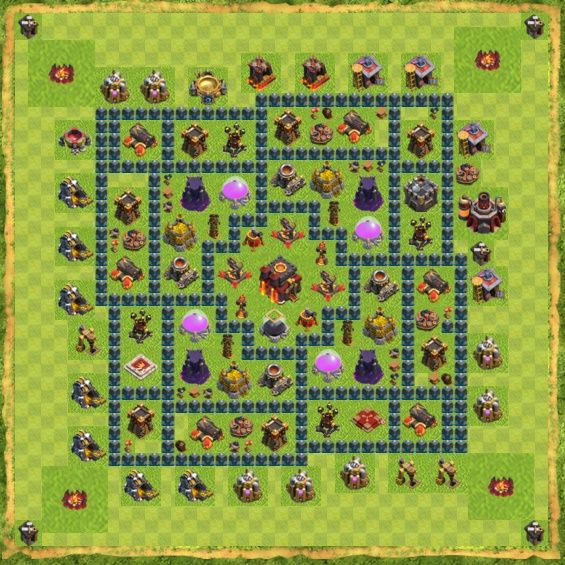base-defense-coc-th-10-12