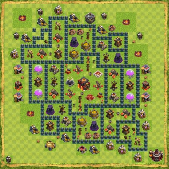 base-defense-coc-th-10-14