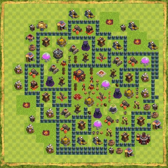 base-defense-coc-th-10-15
