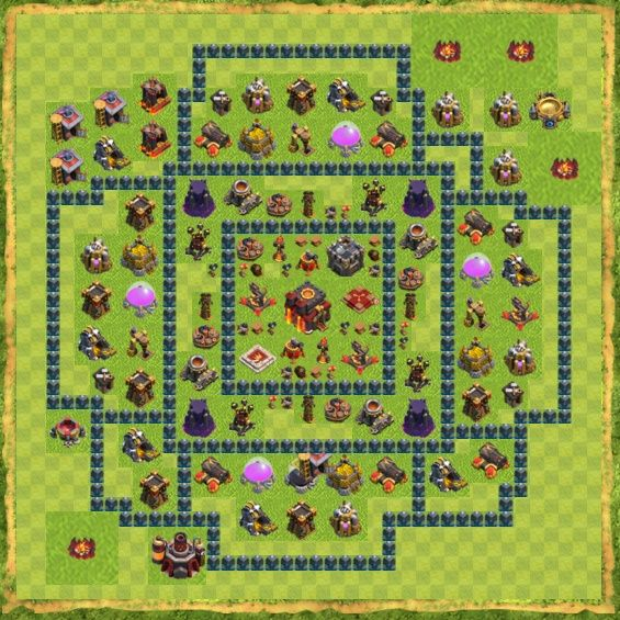 base-defense-coc-th-10-18