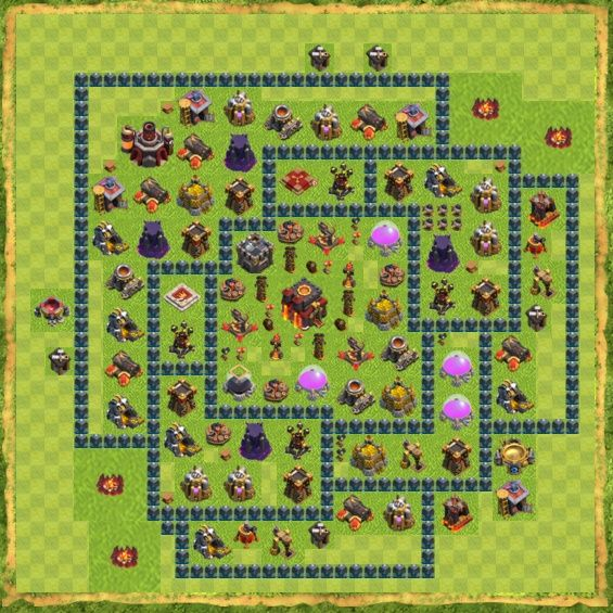 base-defense-coc-th-10-8