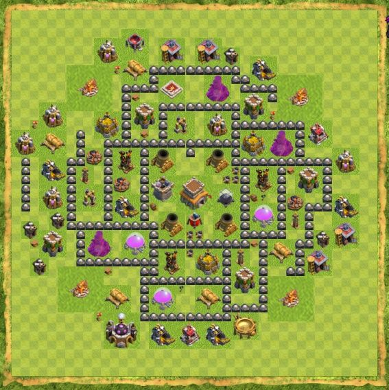 base-war-coc-th-8-22