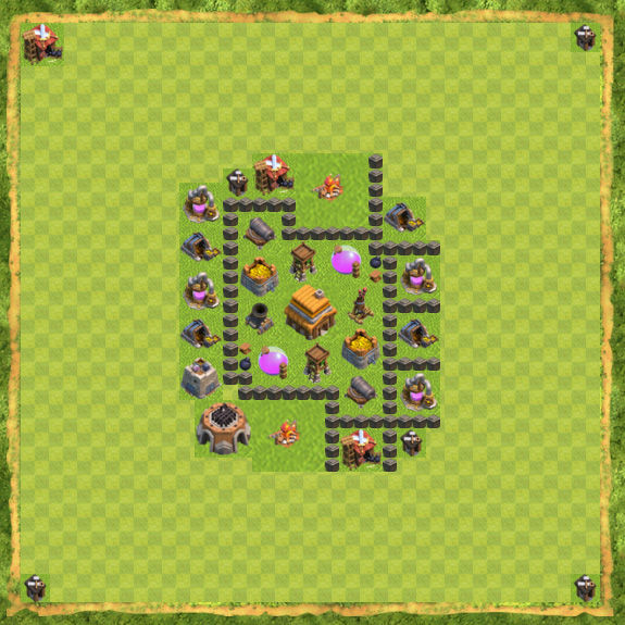 base-defense-coc-th-4-19