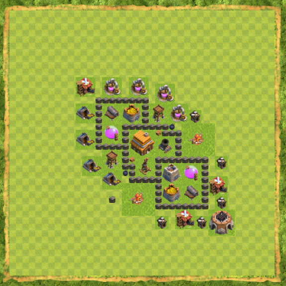 base-defense-coc-th-4-5