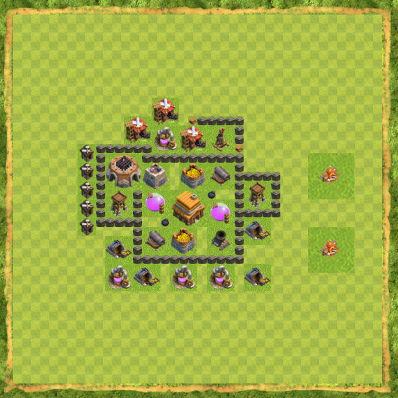 base-defense-coc-th-4-7