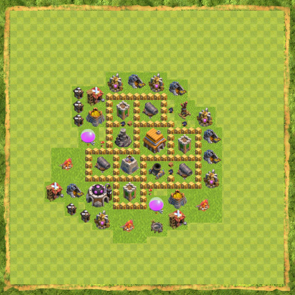 base-war-coc-th-5-40
