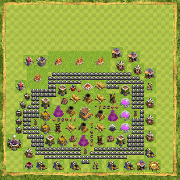 base-defense-coc-th-8-12