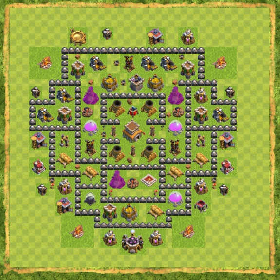 base-defense-coc-th-8-16