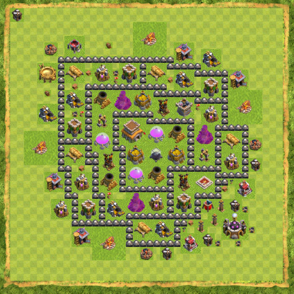 base-defense-coc-th-8-25