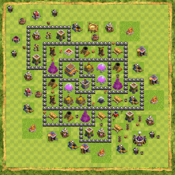 base-defense-coc-th-8-26