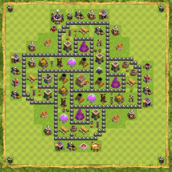 base-defense-coc-th-8-3