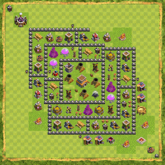 base-defense-coc-th-8-4