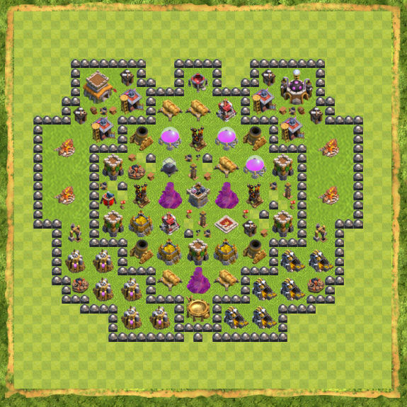 base-defense-coc-th-8-8