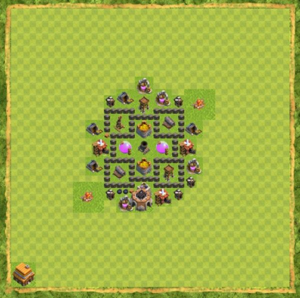 base-farming-coc-th-4-terbaru-3