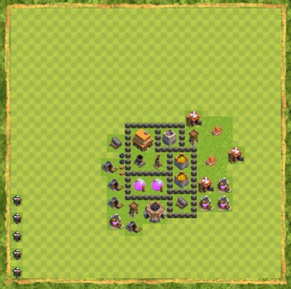 base-farming-coc-th-4-terbaru-6