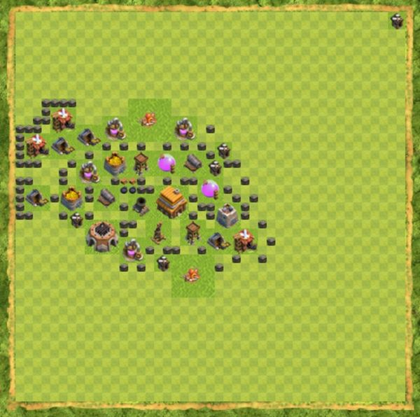 base-farming-coc-th-4-terbaru-9