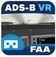 Fly ADS-B VR - Aplikasi VR