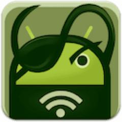 Dsploit - Aplikasi Hacking Android