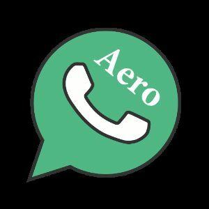 Download APK WhatsApp Aero Terbaru 2020 (v8.21) 8.21 ...