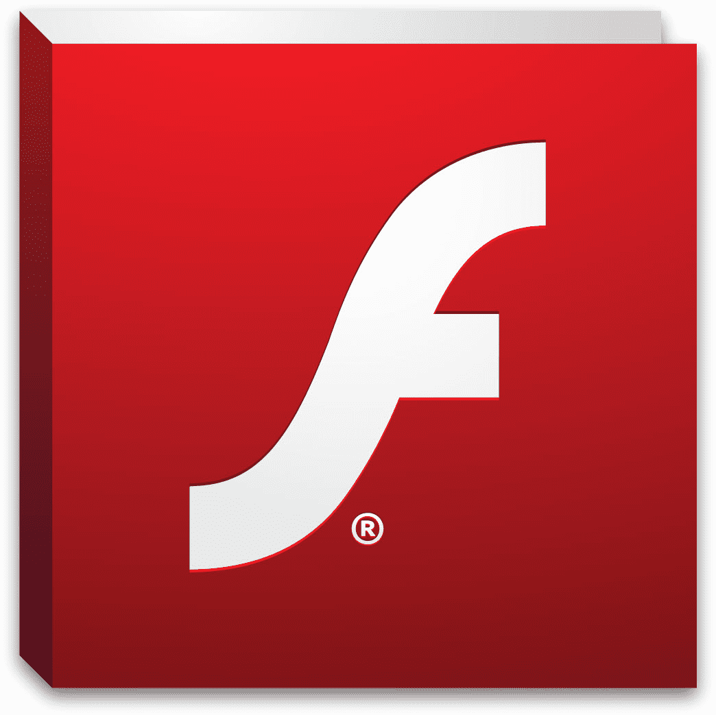 Flash Player (IE)