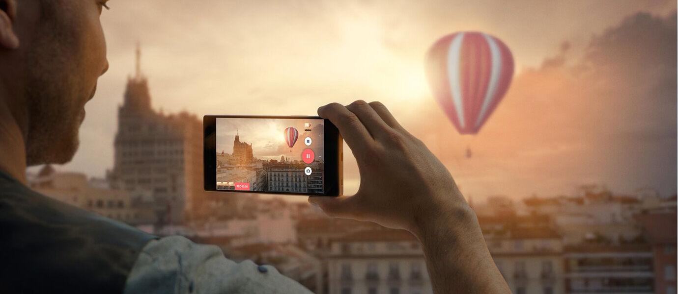 10 Fitur Terbaik Sony Xperia Z5 Premium Serta Harga dan Spesifikasi Lengkap - JalanTikus.com