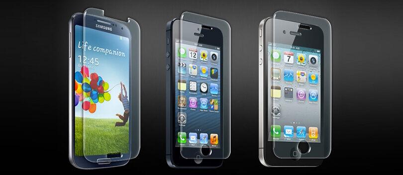 Perlu Gak Sih Pakai Anti Gores di Smartphone? Ini Jawabannya!