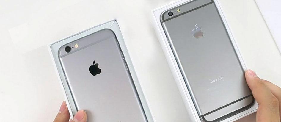 Awas Tertipu! Ini 6 Cara Membedakan Smartphone Asli dan Palsu ... 7fb341012a