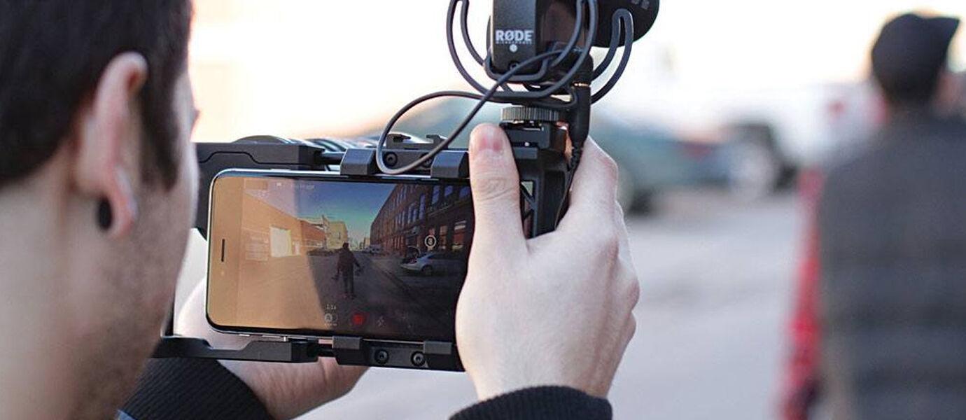 15 Smartphone Vlog Terbaik Untuk Para Youtuber Di Desember 2017