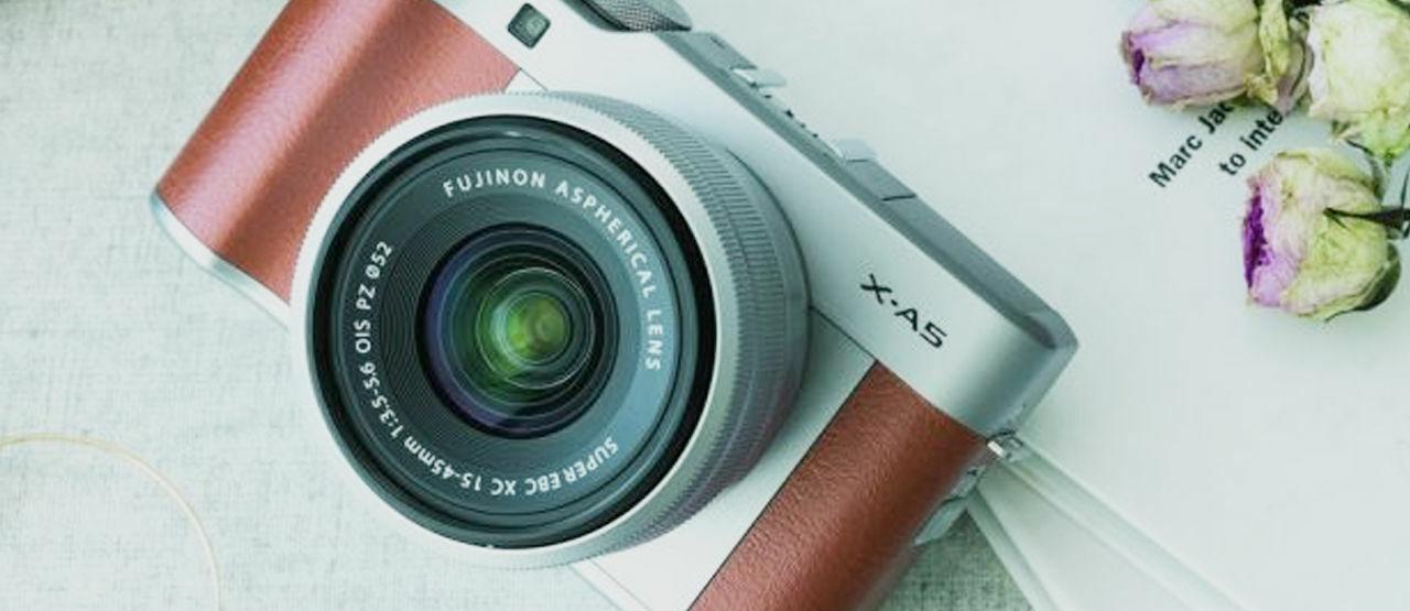 Daftar Harga Kamera Fujifilm Mirrorless Instax Terbaru 2019