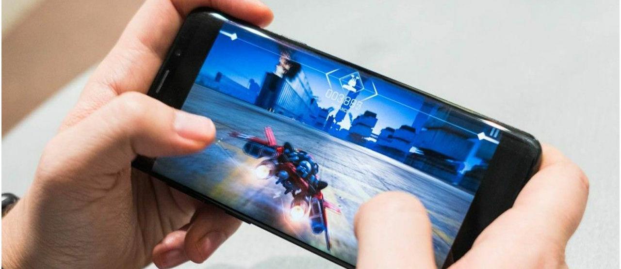 6 Hp Gaming Terbaik Harga 1 Jutaan Speknya Lumayan Loh