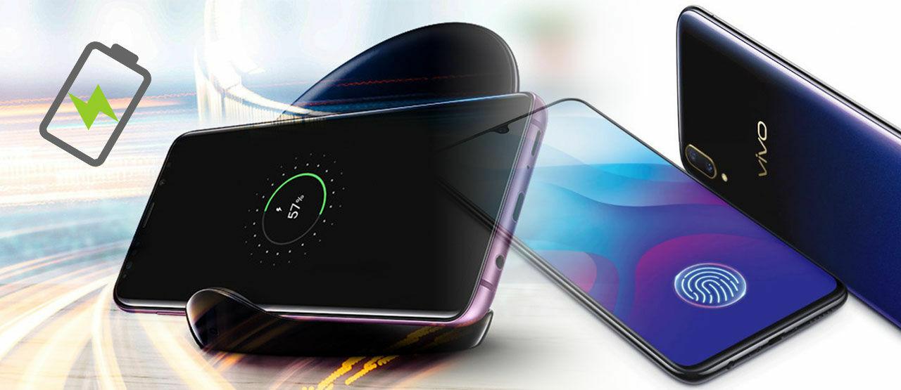 10 Hp Android Dengan Teknologi Fast Charging Mulai 1 Jutaan