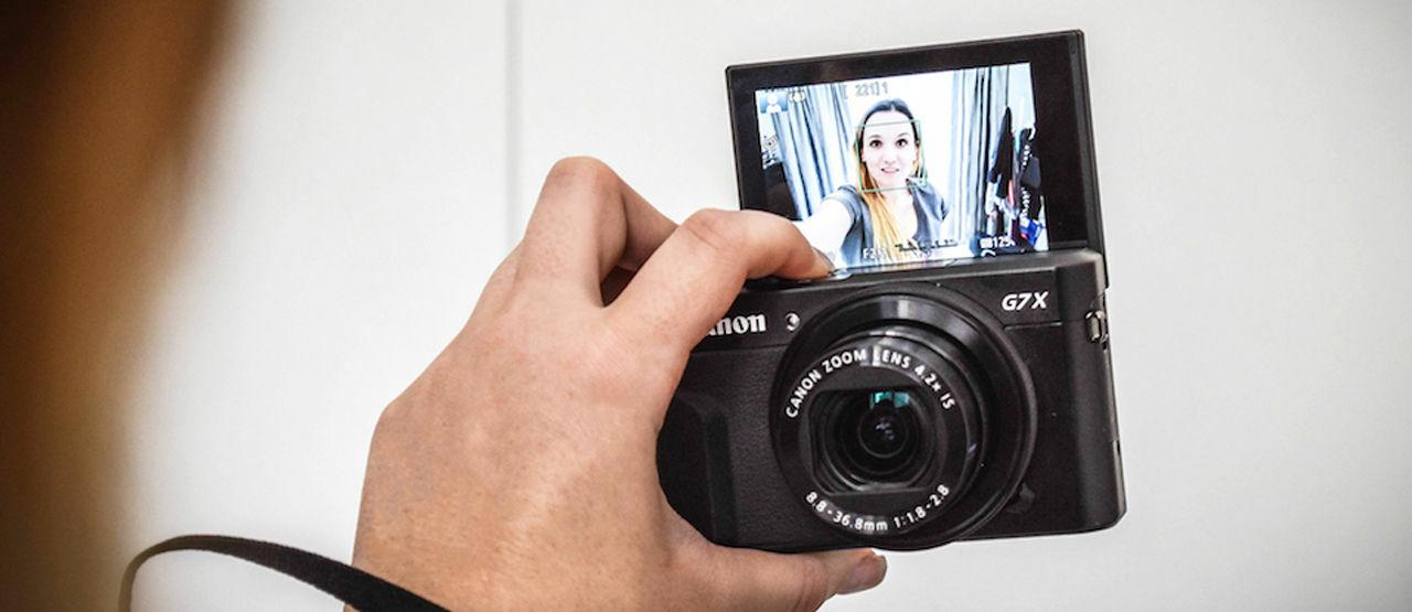 10 Kamera Pocket Terbaik Harga Mulai 1 Jutaan Update 2019 Jalantikus