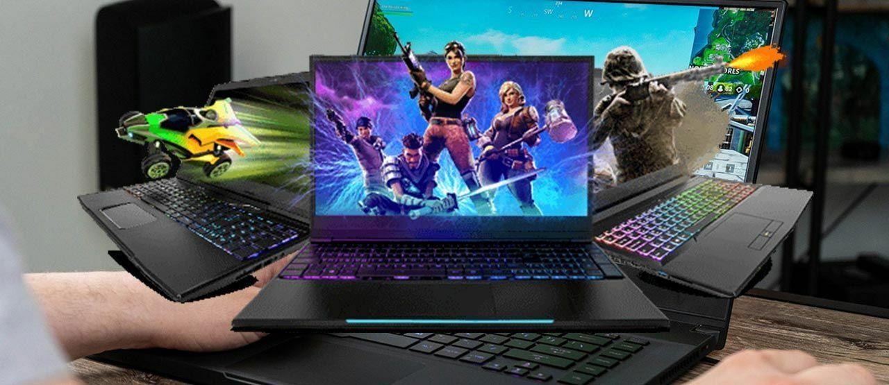 Panduan Membeli Laptop Gaming Untuk Gamer