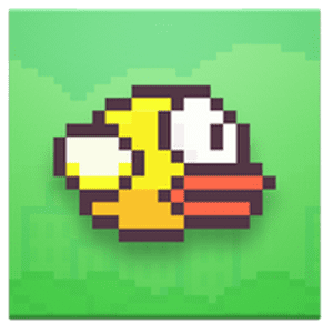 Flappy Bird Anti Nabrak