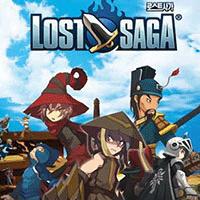 LostSaga Online
