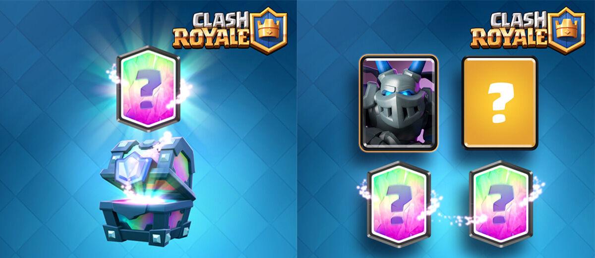 Update Clash Royale Terbaru 19 September 2016 - JalanTikus.com