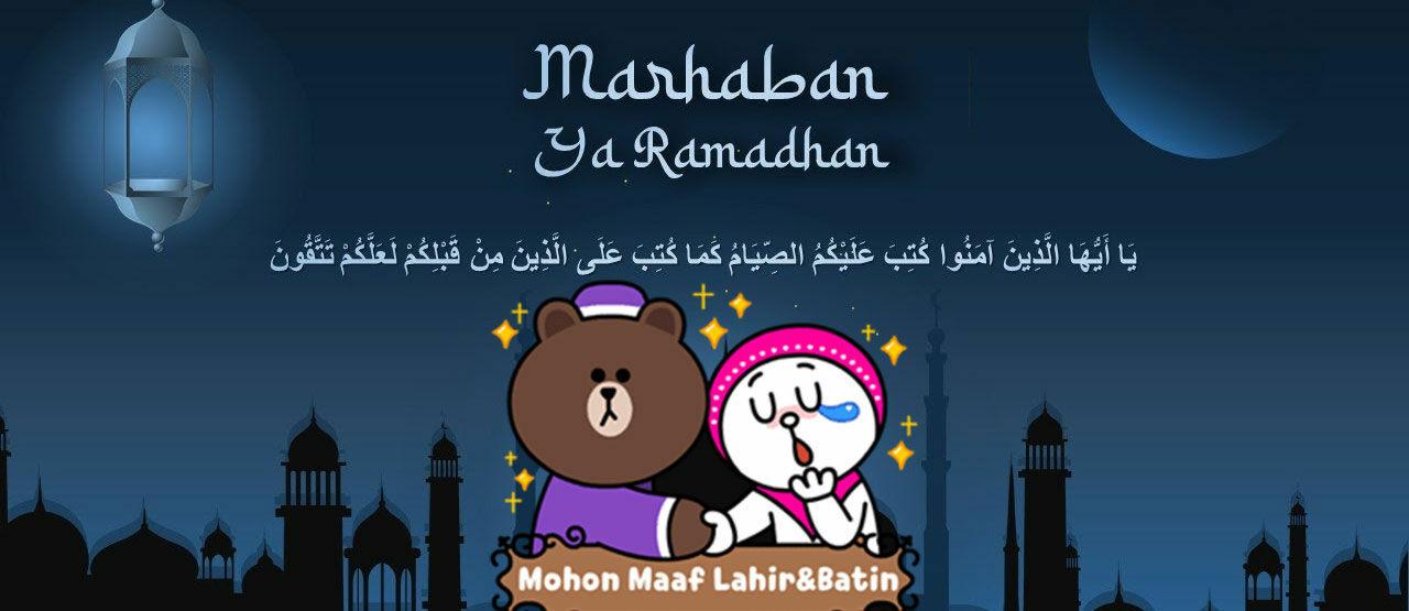 100 Ucapan Selamat Puasa Ramadhan Terbaru 2021 Jalantikus