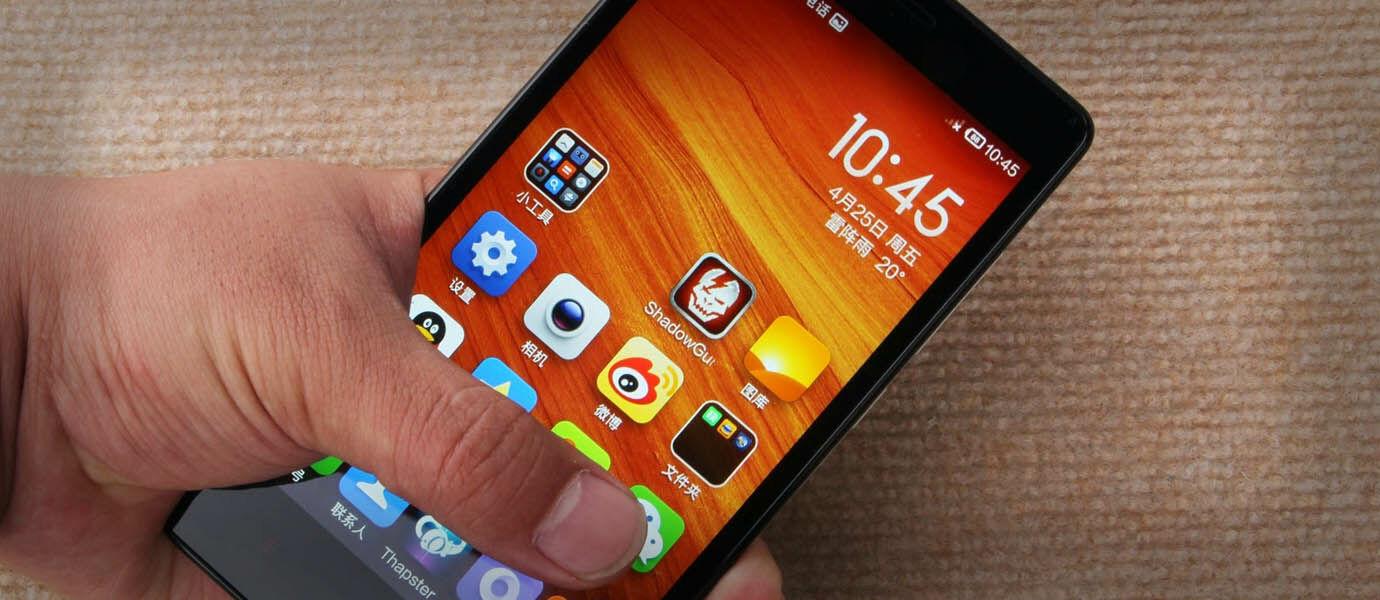 Cara Mudah Root Xiaomi Redmi Note Tanpa PC - JalanTikus com