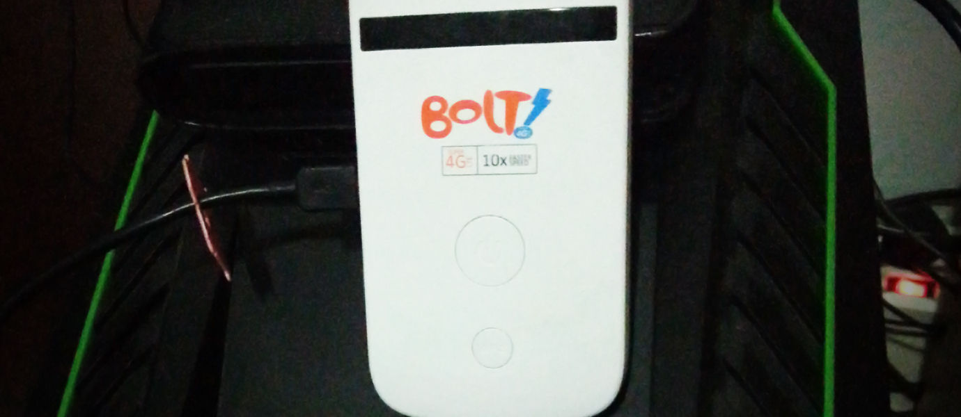 Cara Mengganti Nama Hotspot Dan Password Modem Bolt Orion Unlock