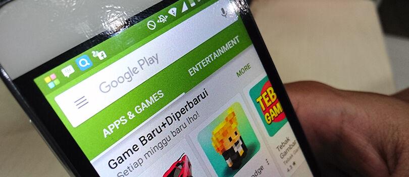 25 Penyebab Dan Solusi Error Google Play Store Android Jalantikus Com