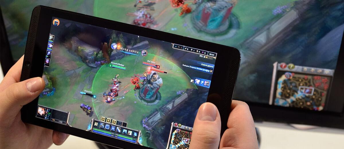 Cara Mudah Main Game Komputer di HP Android - JalanTikus.com