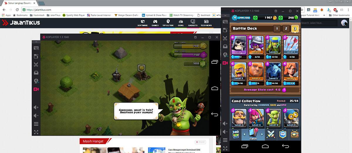 Cara main forex lewat android