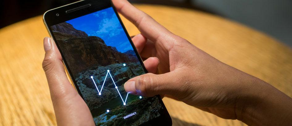6 Kunci Pola Android Yang Mudah Ditebak Dan Cara Melindunginya