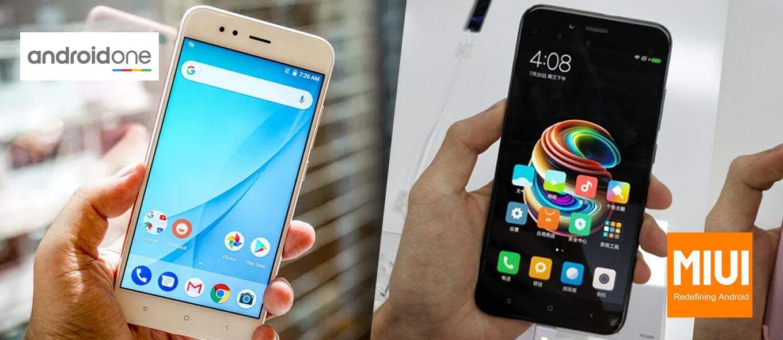 5 Alasan Kenapa Smartphone Xiaomi Android One Lebih Baik