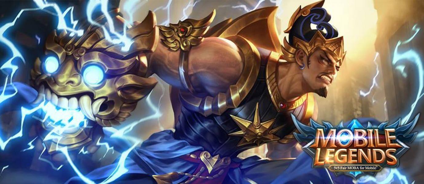 Selain Gatotkaca Indonesia Ternyata 5 Hero Mobile Legends