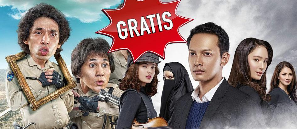 Situs Download Film Indonesia Terbaru Paling Lengkap