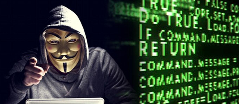 10 Teknik Hacking Berbahaya dan Paling Sering Digunakan di