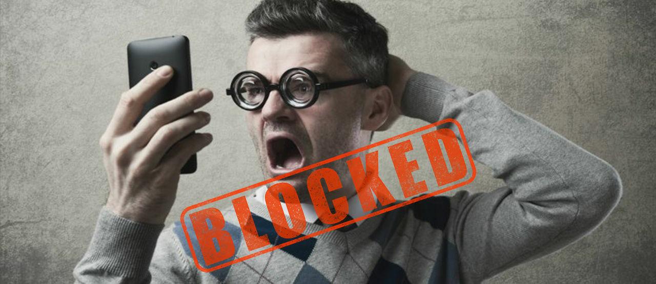 Cara Buka Situs yang Diblokir di Android TANPA Aplikasi ...
